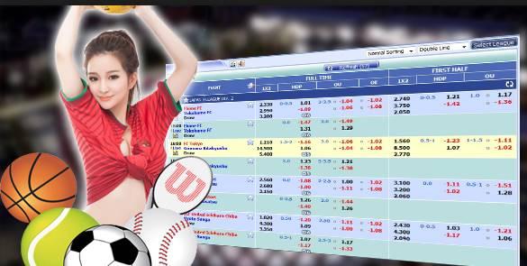 Langkah Bermain Judi Bola Online Dengan Mudah Di Website Terpercaya