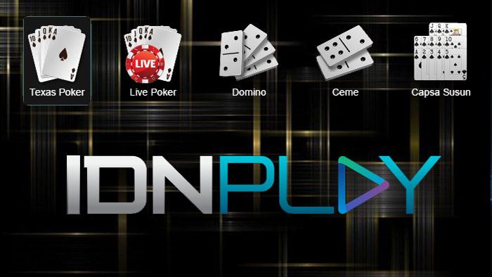 Cara Jitu Memainkan Idn Poker